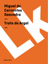 Trato de Argel (eBook)