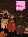El espejo de Matsuyama (eBook)