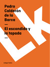 El escondido y la tapada (eBook)