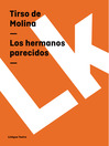 Los hermanos parecidos (eBook)