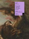 El más feliz cautiverio y los sueños de Josef (eBook)