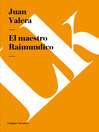 El maestro Raimundico (eBook)