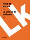 La villana de Vallecas (eBook)