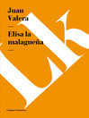 Elisa la malague (eBook)