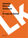 El arpa de David (eBook)