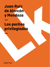 Los pechos privilegiados (eBook)
