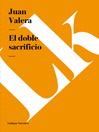 El doble sacrificio (eBook)