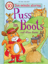 Puss in Boots (eBook): And Other Stories