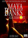 Colters' Gift (MP3)