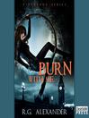 Burn with Me (MP3): Fireborne Series, Book 1