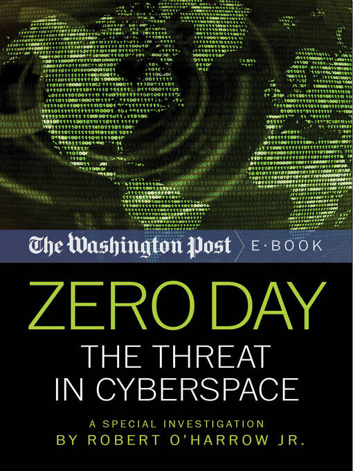 Zero Day (eBook): The Threat in Cyberspace