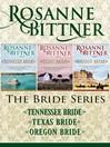 The Bride Series (eBook): 3 Books