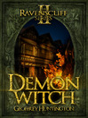 Demon Witch (eBook): Ravenscliff Series, Book 2