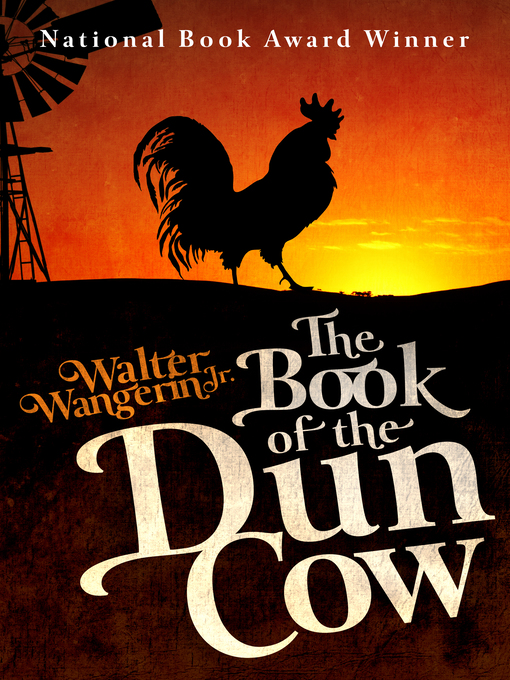 The Book of the Dun Cow (eBook)