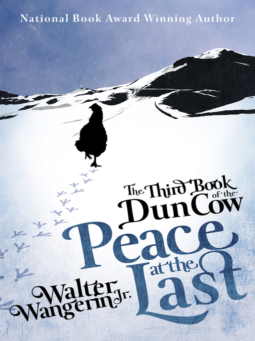 Peace at the Last (eBook): Books of the Dun Cow Series, Book 3