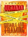 Suitable for Framing (eBook): Britt Montero Series, Book 3