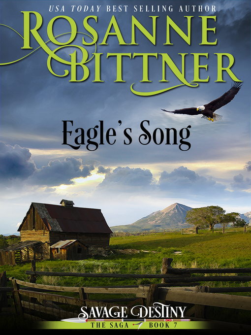Eagle's Song (eBook): Savage Destiny Series, Book 7