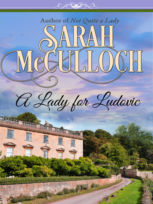 A Lady for Ludovic (eBook)