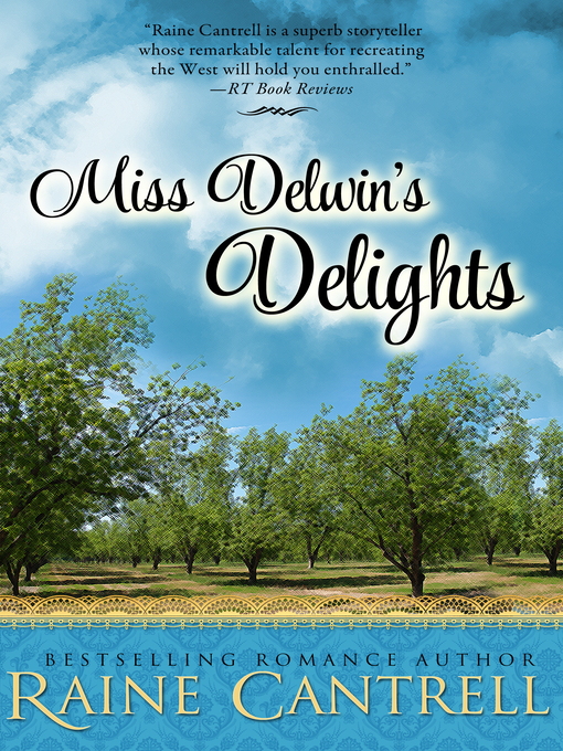 Miss Delwin's Delights (eBook)