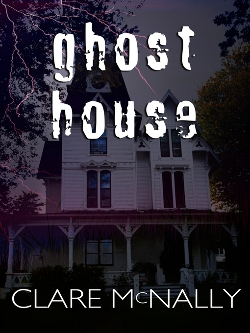 Ghost House (eBook)