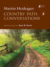 Country Path Conversations (eBook)