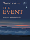 The Event (eBook)
