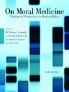 On Moral Medicine (eBook)