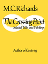The Crossing Point (eBook): Selected Talks and Writings