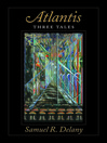 Atlantis (eBook): Three Tales