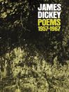 Poems, 1957-1967 (eBook)