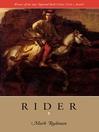 Rider (eBook): The Rider Quintet, Vol. 1