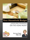 Your Household Budget (eBook): Juggling Finances on the Home Front