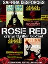 Rose Red Crime Thriller Box Set (eBook)