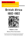 British Africa 1882-1902 (eBook): Active Studies