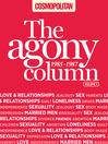 The Agony Column, Volume 3 (eBook): 1985–87
