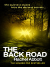 The Back Road (eBook)