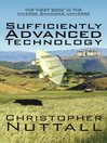 Sufficiently Advanced Technology (eBook): Inverse Shadows Universe Series, Book 1