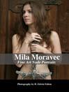 Mila Moravec (eBook): Fine Art Nude Portraits