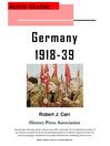 Weimar and Nazi Germany 1918-39 (eBook): Active Studies