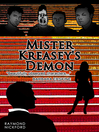 Mister Kreasey's Demon (eBook)