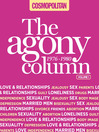 The Agony Column, Volume 1 (eBook): 1975–1980