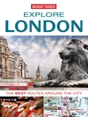 Insight Guides: Explore London (eBook)