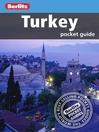 Berlitz: Turkey Pocket Guide (eBook)
