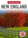 Insight Guides: New England (eBook)