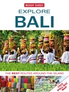 Insight Guides: Explore Bali (eBook)