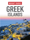 Insight Guides: Greek Islands (eBook)