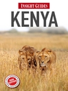Insight Guides: Kenya (eBook)