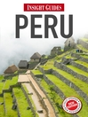 Insight Guides: Peru (eBook)