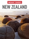 Insight Guides: New Zealand (eBook)