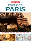 Insight Guides: Explore Paris (eBook)
